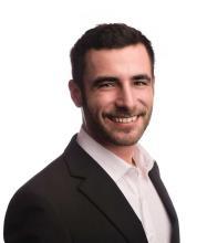 Jannik Robidoux, Courtier immobilier résidentiel