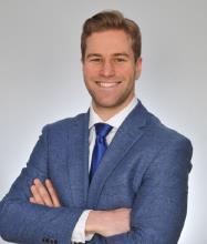 Gabriel Vermette, Residential Real Estate Broker