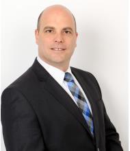 François Hardy, Residential Real Estate Broker