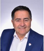 Antonio Boiardi, Courtier immobilier