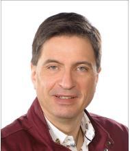 Alain Bellanger, Courtier immobilier