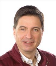 Alain Bellanger, Residential and Commercial Real Estate Broker