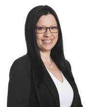 Mélany Grenier, Courtier immobilier résidentiel