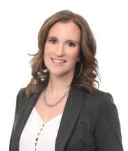 Julie Ethier, Courtier immobilier résidentiel