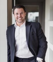 Mathieu J. Caron, Real Estate Broker
