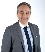 Eric Lavallée, Residential Real Estate Broker