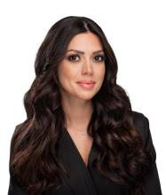 Sara Jaffal, Residential Real Estate Broker