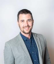 Dany Béliveau, Residential Real Estate Broker