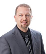 Sylvain Boivin, Courtier immobilier résidentiel et commercial