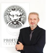 Bogdan Calita, Courtier immobilier