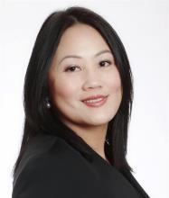 Winnie Chang, Courtier immobilier résidentiel et commercial