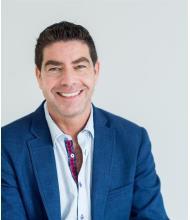 Patrick Farès, Real Estate Broker