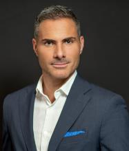 Nicolas Roverselli, Certified Real Estate Broker AEO