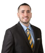 Emanuel La Mantia, Courtier immobilier résidentiel