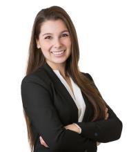 Amara Asselin, Courtier immobilier résidentiel
