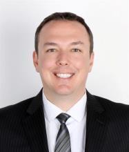 Éric Champagne, Residential Real Estate Broker