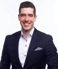 Jean-Simon Roy, Courtier immobilier résidentiel et commercial