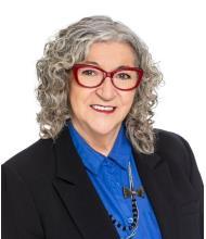 Thérèse Hachez, Courtier immobilier