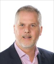 Mario Morin, Real Estate Broker