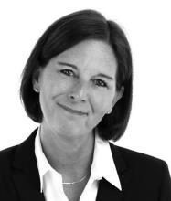 Julie Lacroix, Courtier immobilier résidentiel et commercial