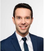 Pierre-Olivier Simard Sergerie, Real Estate Broker