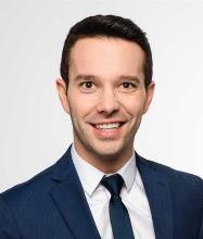 Pierre-Olivier Simard Sergerie, Courtier immobilier résidentiel et commercial