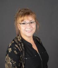 Sylvie Côté, Real Estate Broker