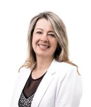 Valérie Tremblay, Residential and Commercial Real Estate Broker