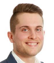 Marc-Antoine Talbot, Residential Real Estate Broker