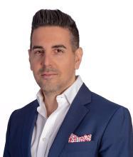 Joey Di Renzo, Real Estate Broker