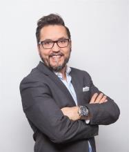 Stéphane Fontaine, Residential Real Estate Broker