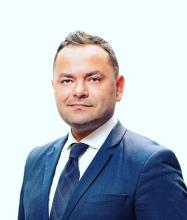 Rami Al-Romhein, Residential Real Estate Broker
