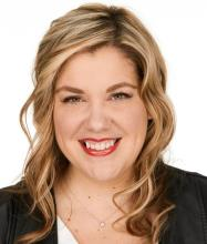 Valérie Rodrigue, Residential Real Estate Broker
