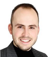Marc-Olivier Villeneuve, Residential Real Estate Broker