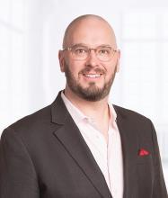 Guillaume L'Ecuyer, Courtier immobilier résidentiel et commercial