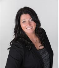 Emmanuelle Côté, Residential Real Estate Broker