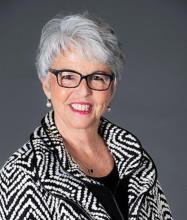 Carol A. LaRonde, Courtier immobilier