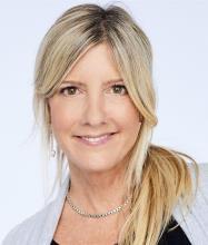 Isabelle Lindsay, Real Estate Broker
