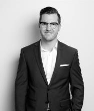 Richard Church, Residential Real Estate Broker