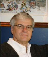 Robert Saint-Germain, Courtier immobilier