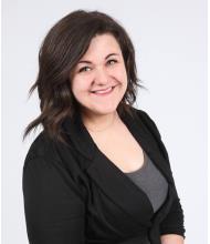 Mélissa Morin, Courtier immobilier résidentiel
