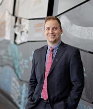 Anthony Proulx, Courtier immobilier résidentiel et commercial
