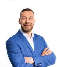 Pier-Olivier Lajoie, Residential Real Estate Broker