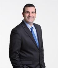 Sébastien Bouchard, Residential Real Estate Broker