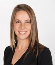 Sabrina Baillargeon, Courtier immobilier résidentiel