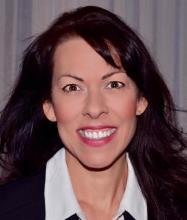 Maryse Garand, Real Estate Broker