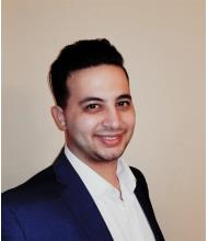 George Tadros, Residential Real Estate Broker