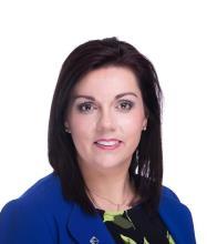 Mélanie Proulx, Courtier immobilier