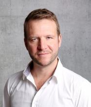 Olivier Biron, Courtier immobilier résidentiel et commercial
