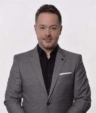Mathieu April, Courtier immobilier résidentiel
